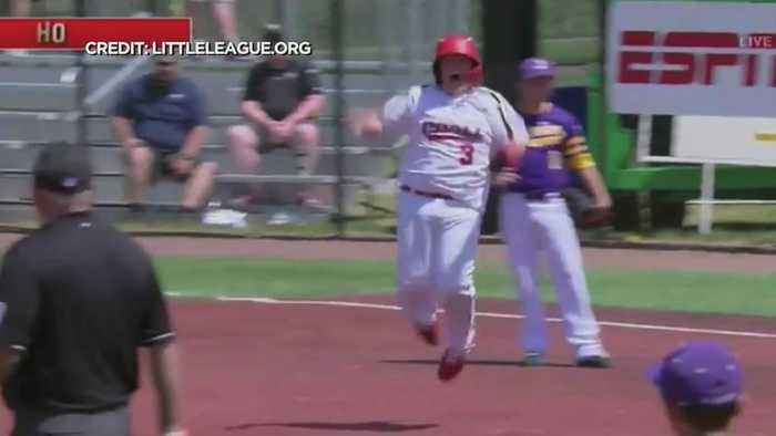 Meet The Minn. Team In The Little League World Series