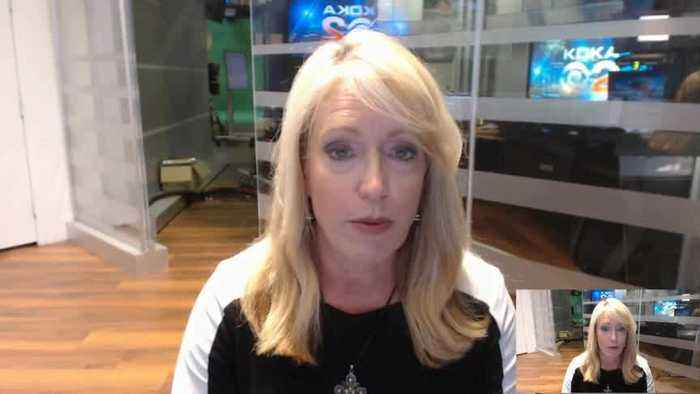 Reporter Update: Latest Weather Update From Kristin Emery