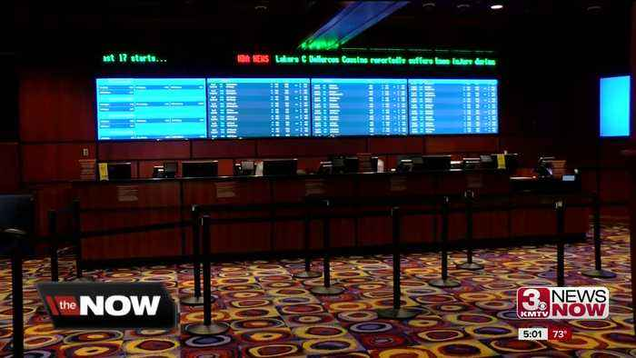 Sports betting legal in Iowa
