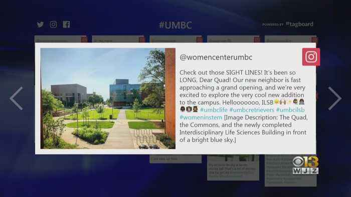 UMBC Campus Most Instagrammed College Campus In All Of Maryland