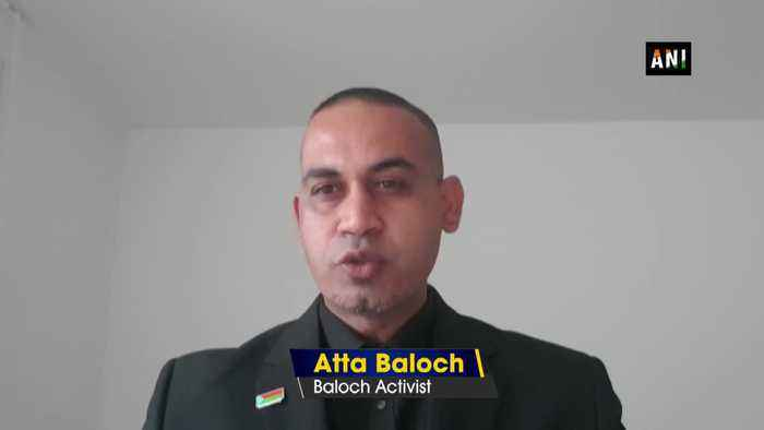 Baloch Activists appeal India to raise Balochistan issue in UN