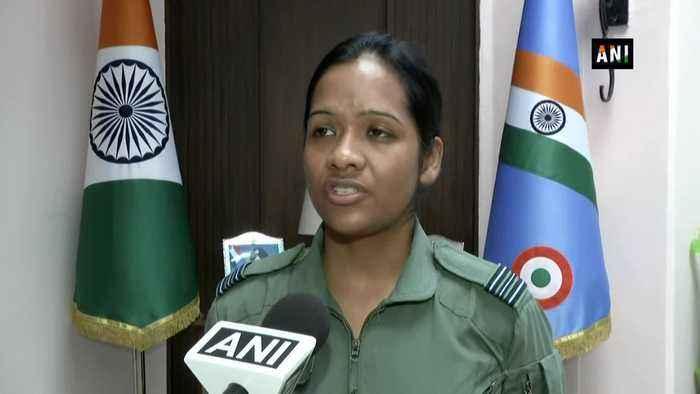 Competency of IAF pilots thwarted Pakistan's response to Balakot airstrikes Minty Agarwal