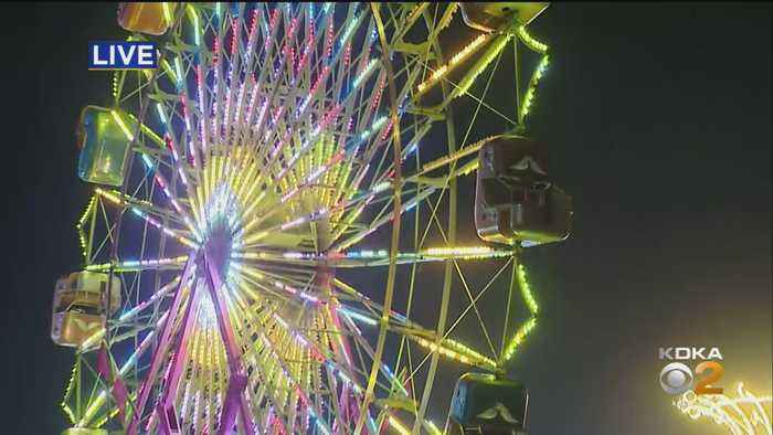 Second Ride At Washington County Fair Forced To Close
