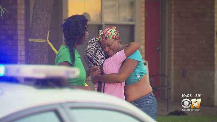 Teen Rapper Who Allegedly Shot Brandoniya Bennett Has Turned Himself In
