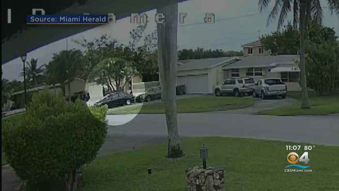 Newly Released Video Shows Final Known Movements Of Miami Gardens Teacher