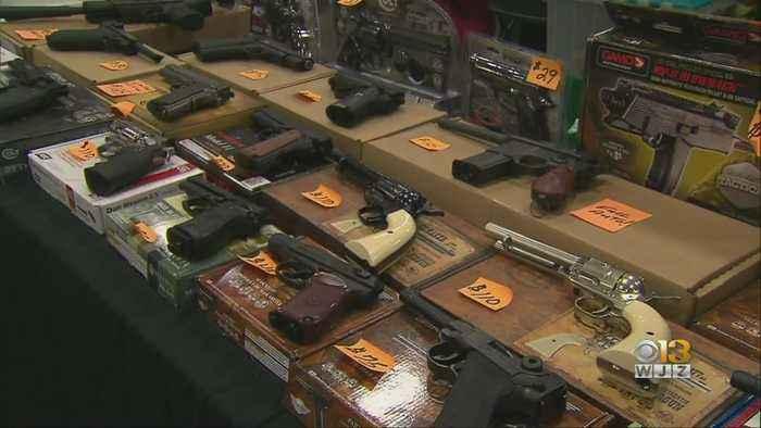 Anne Arundel County Gun Violence Prevention Task Force Hosts Public Comment Thursday
