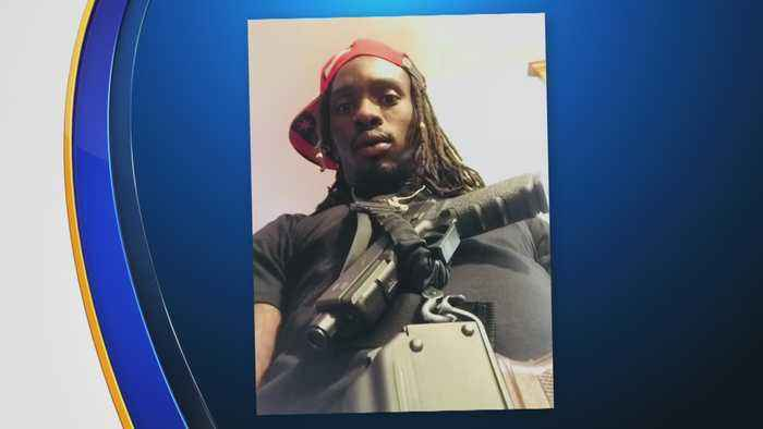 Man Charged With Shooting Girl, 5