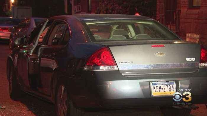 2 Men Arrested After Police Chase In North Philadelphia