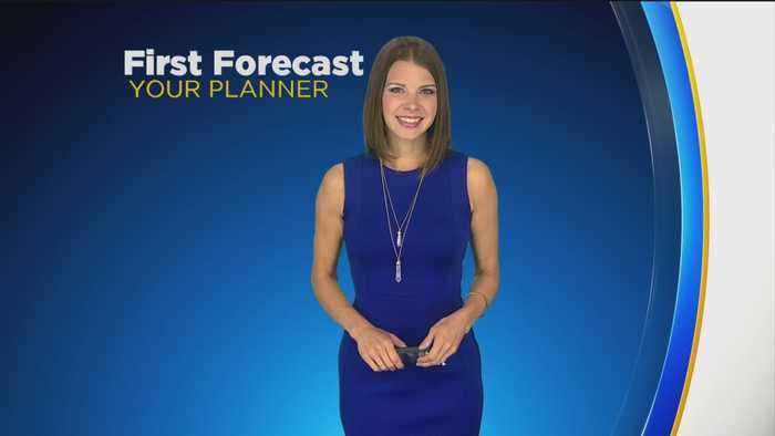 First Forecast Weather August 16, 2019 (Overnight)