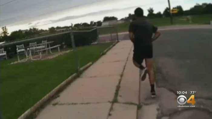De'Von Bailey Shooting Police Body Cam Video Released