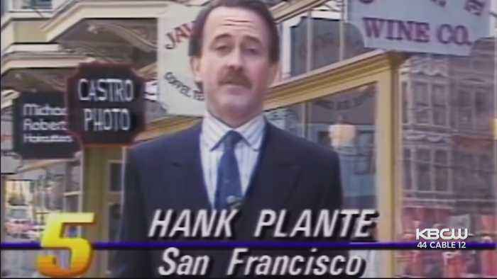 Documentary on AIDS Crisis Features Groundbreaking KPIX Reporting by Hank Plante