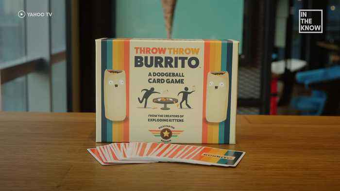 Throw Throw Burrito - In The Know Singapore