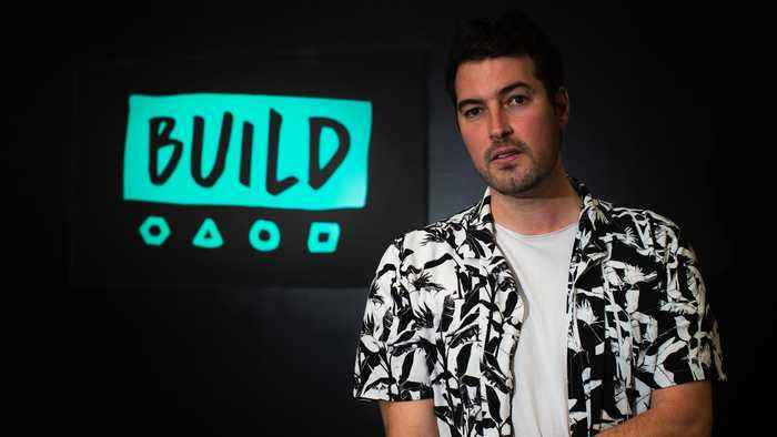 Hayden James on his career-defining album, creating hit songs and working with Katy Perry