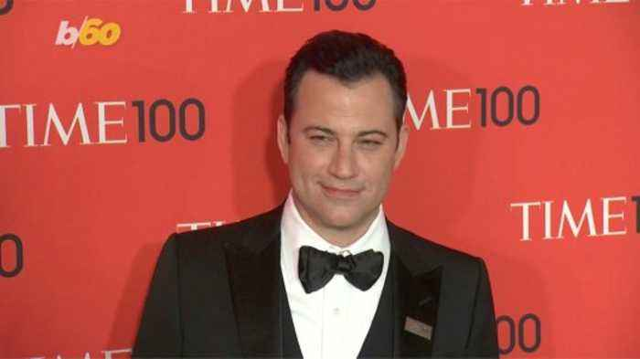 No Joke! 'Jimmy Kimmel Live!' Hit With Big Fine For Using Emergency Alert Tones