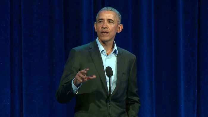 Why President Obama Didn't Pass Gun Control