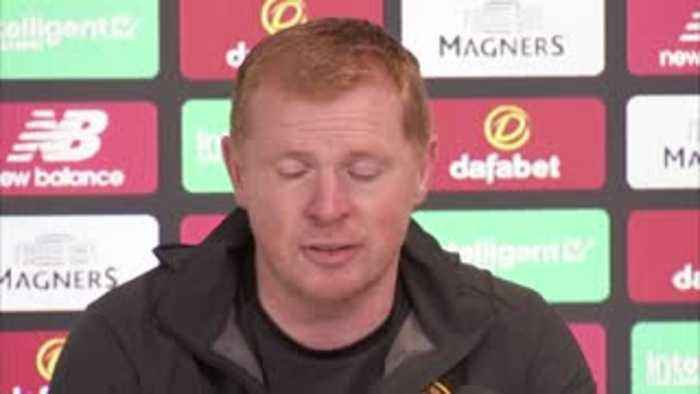 Lennon: CL exit can galvanise us