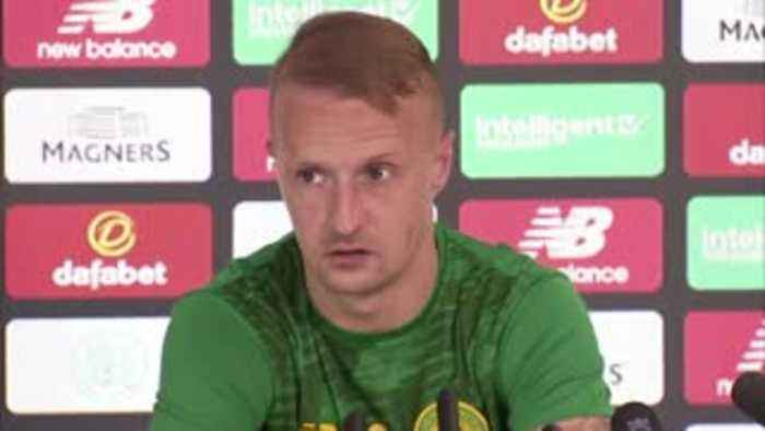 Griffiths: CL defeat difficult to take