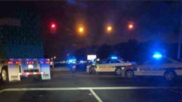Driver Hits Man Crossing Virginia Road, Police Say