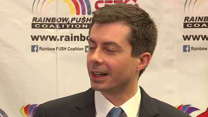 Can Buttigieg Bounce Back?