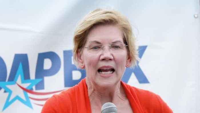 Warren Has Plan To Empower Native Americans