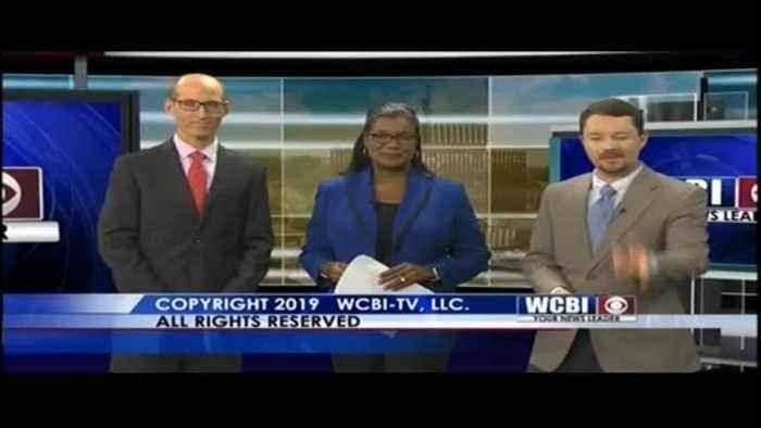 WCBI News at Six - Thursday, August 15th, 2019