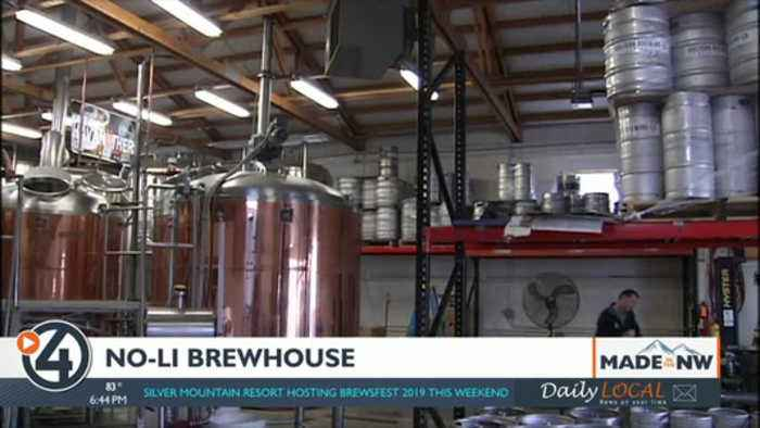 Made in the Northwest: No-Li Brewhouse