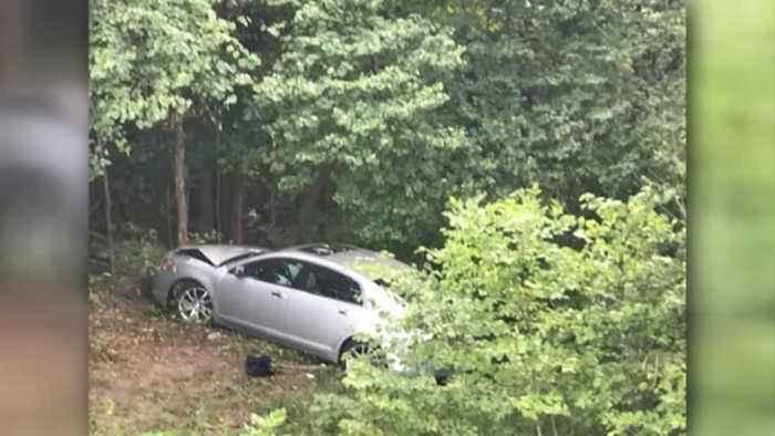 Police identify the man involved in deadly I-70 crash