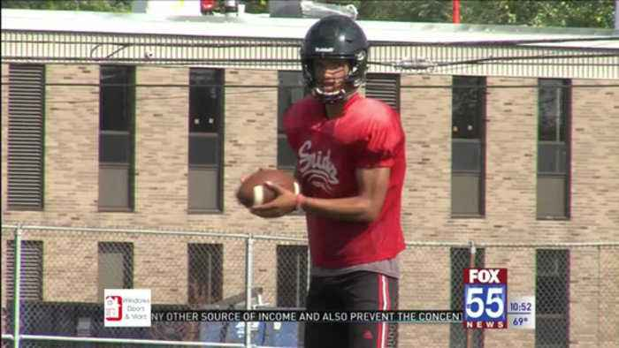 Countdown to Kickoff 2019: Snider Panthers