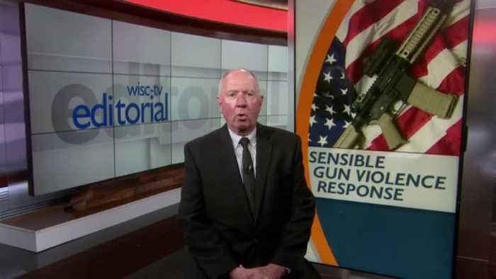 Editorial: A sensible response to gun violence