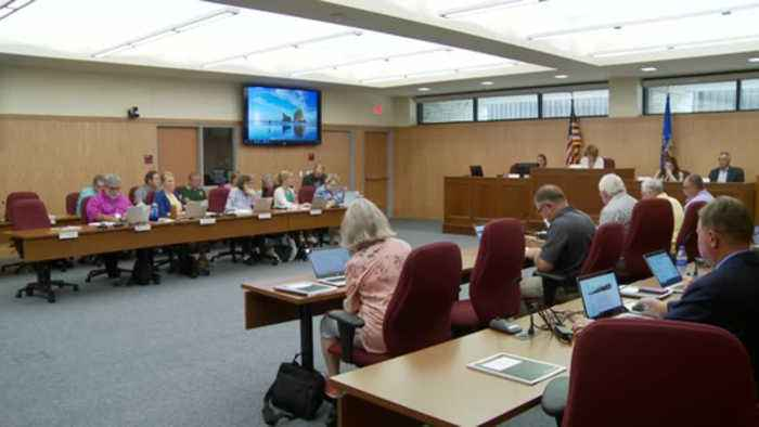 Financial support for La Crosse Center denied