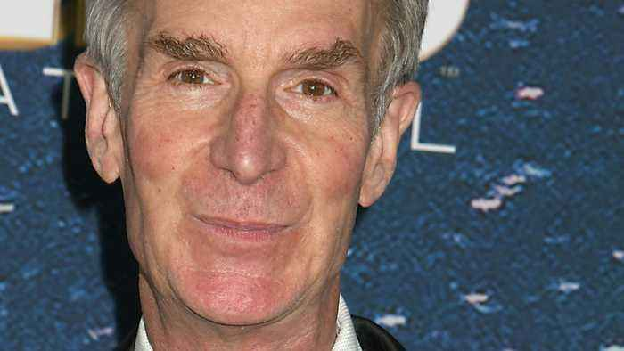 Bill Nye On Why America Has Become A 'Pariah' State