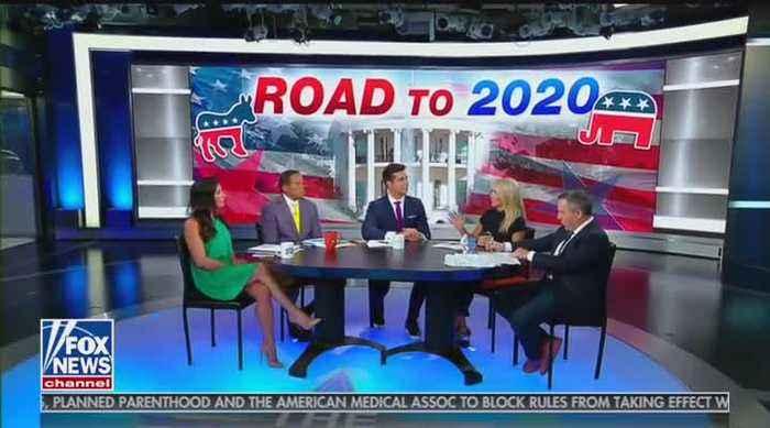 Biden 2020: America Needs A Nap