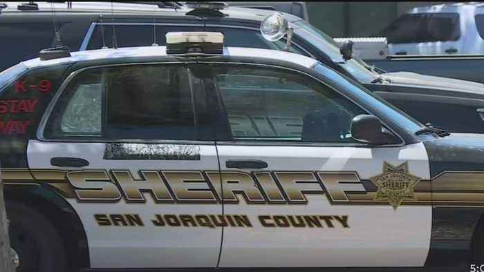 San Joaquin County Sheriff's Office Staffing Crisis