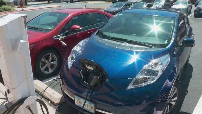 Colorado Adopts New Zero Emission Standards