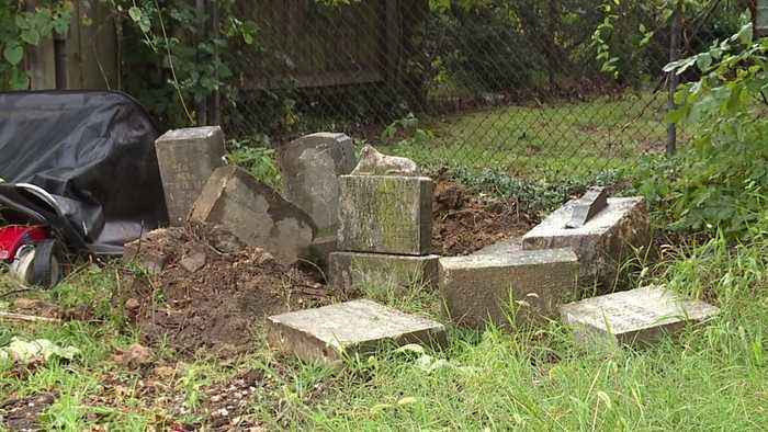 Woman Heartbroken After Brother's Headstone Disappears from North Carolina Cemetery