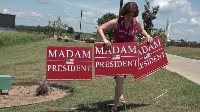 Arkansas Attorney Announces She is Running for President