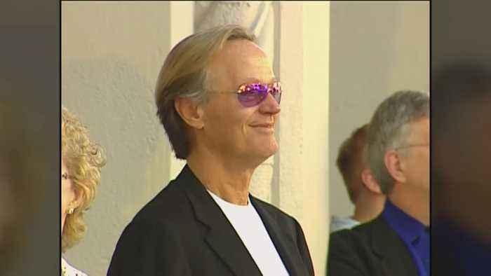 Counterculture Icon Peter Fonda Dies At 79