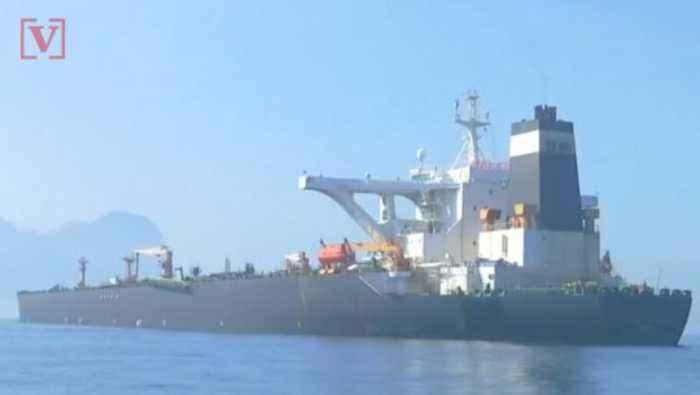 Title: U.S. Releases Warrant Attempting to Seize Iran Oil Tanker 'Grace 1'