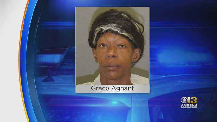 Baltimore Woman Charged With Beating Man To Death