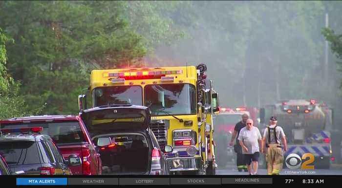 2nd Person In Dutchess County Plane Crash Dies