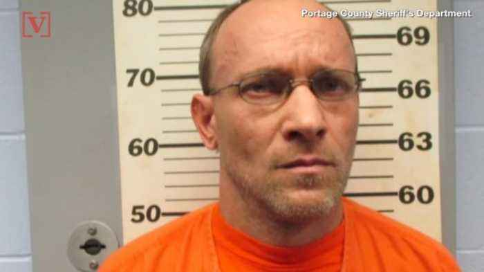Wisconsin Fugitive Hid in Bunker for 3 Years to Avoid Arrest