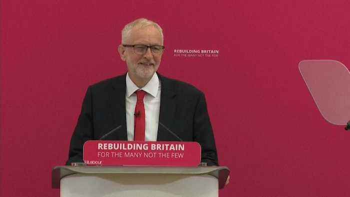 The Brief: Britain's Labour Party wants to block a no-deal Brexit