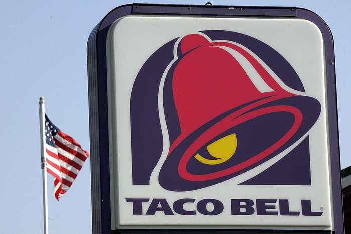 Man Shoots Taco Bell Employee After Asked to Pull Forward in Oklahoma City Drive-Thru