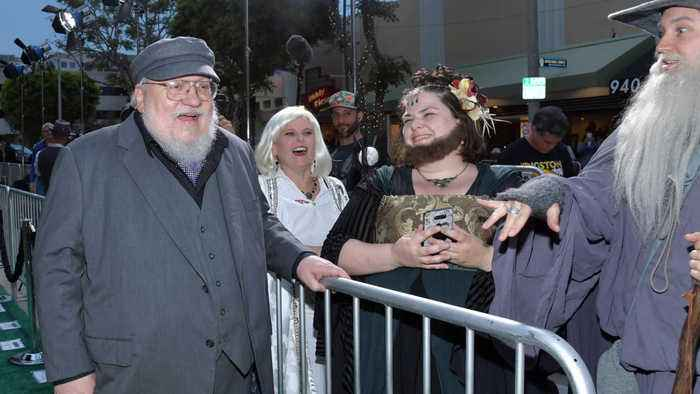 Game of Thrones TV Show 'ruined' George R.R. Martin's writing