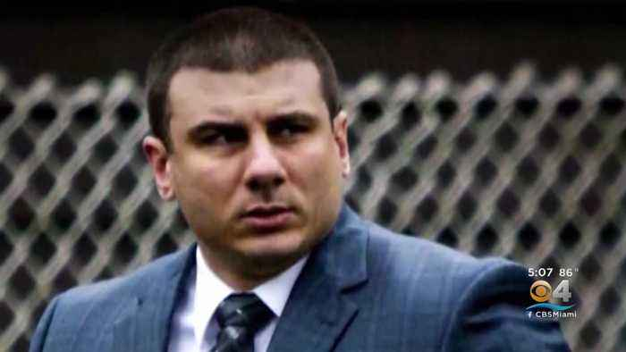 NYPD Fires Officer 5 Years After Eric Garner's Chokehold Death