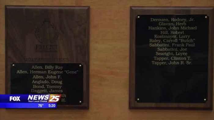 2019 Biloxi Sports Hall of Fame announced