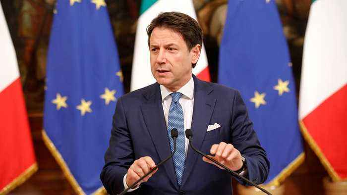 What next for Italy as resignation of PM Conte looms?