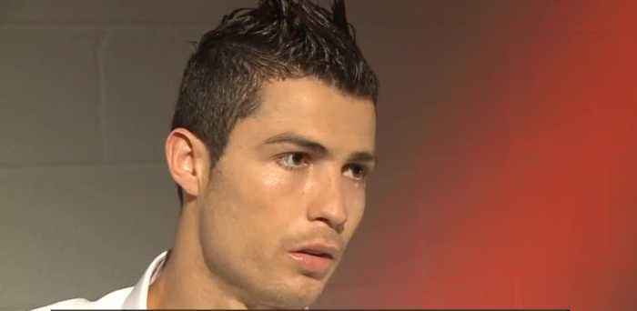 Ronaldo paid $375K for confidentiality agreement