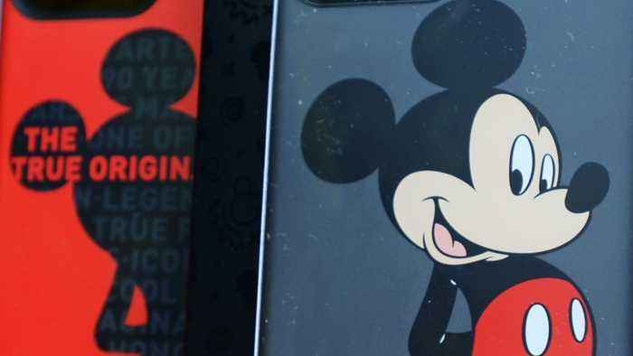 Disney's Upcoming Streaming Service Will Feature New Original Movies