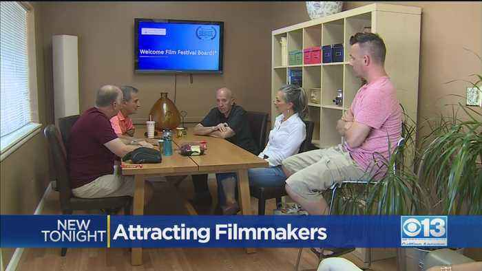 Rancho Cordova Working To Attract Filmakers
